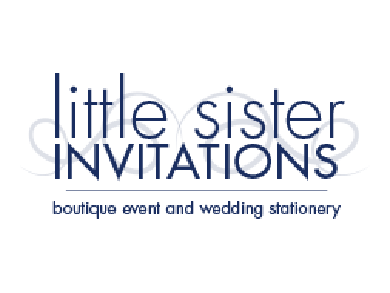 Little Sister Invitations