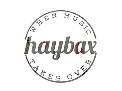 Haybax