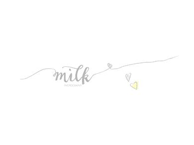 Milk Photography