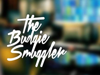 The Budgie Smuggler