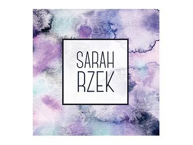 Sarah Rzek