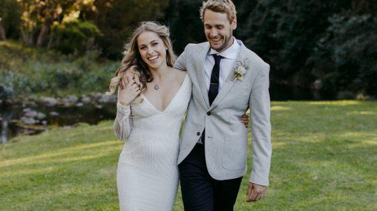Lennox Head Wedding Videography Byron Bay Weddings