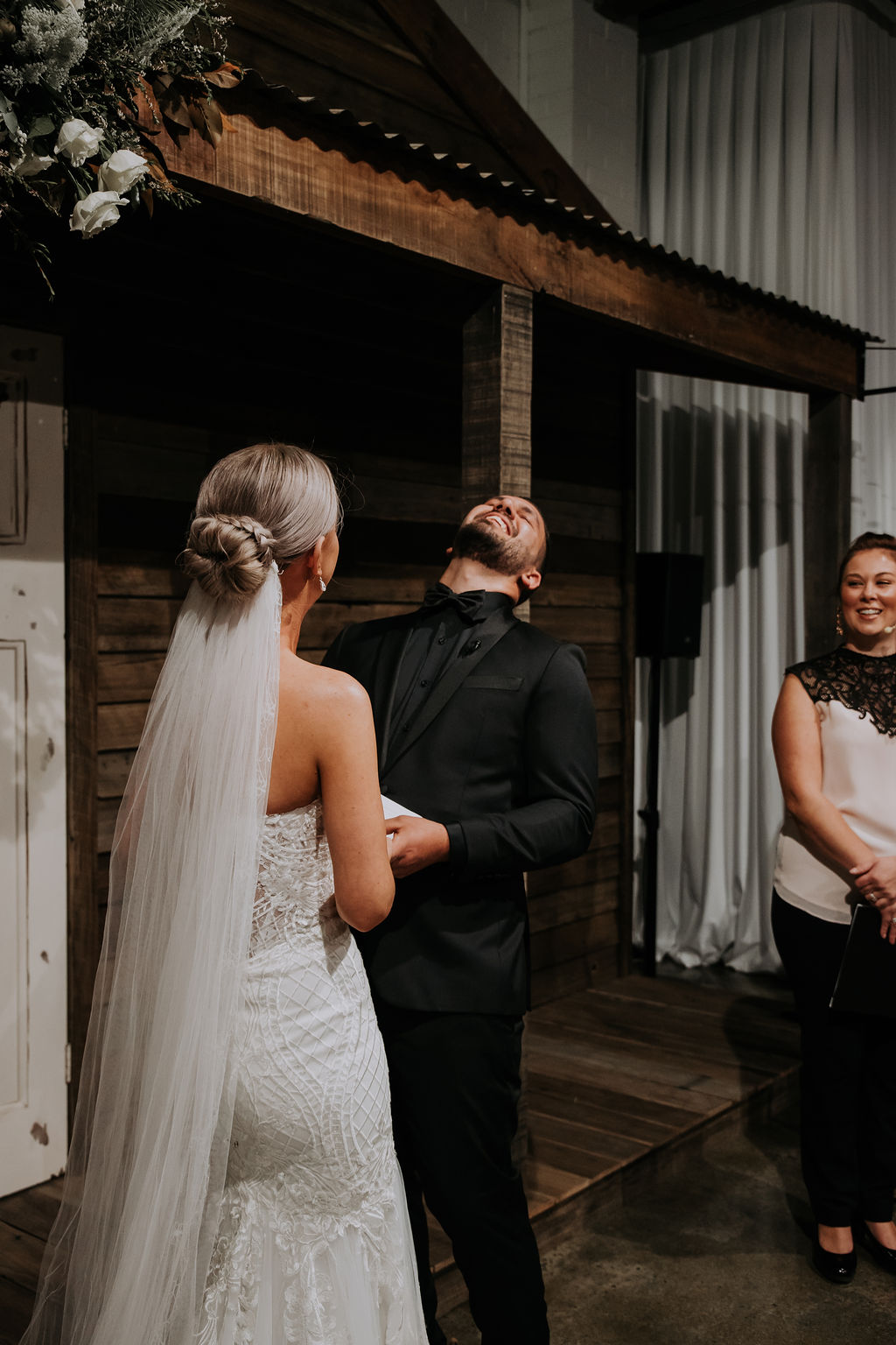 The Budgie Smuggler Wedding Yarra Valley Weddings 001
